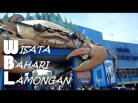 Video WBL (Wisata Bahari Lamongan) Screamfull