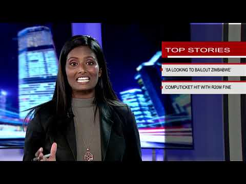 Business News - 21 Jan 2019