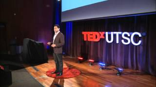 Why 2.5 billion heartbeats might change the way you think about money: Preet Banerjee at TEDxUTSC