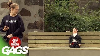 ▶ 2019 Gags | NEW Just to Laughs  [ 1080p ▶] | Compilation Prank