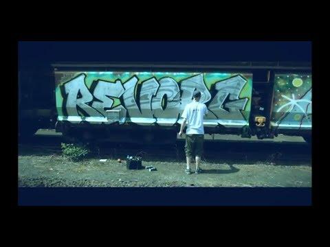 Tuff Boyz - Lager Than Life (Official Video) **Big Toast & Strange Neighbour**