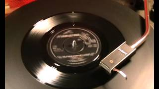Kenny Lynch - You Can Never Stop Me Loving You - 1963 45rpm