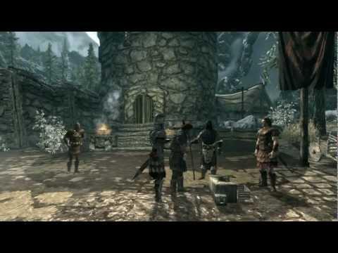 Skyrim: Zrození legendy - 1. díl | HouseGaming