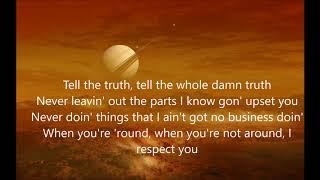 Neyo good man lyrics