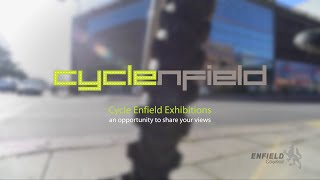 preview picture of video 'Cycle Enfield Exhibitions'