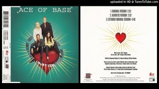 Ace of Base – Lucky Love (Extended Original Version – 1995)