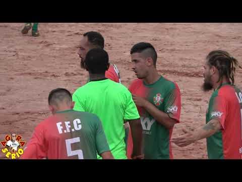 Treta entre Fanáticos da Favela dos Justinos x Jardim das Palmeiras