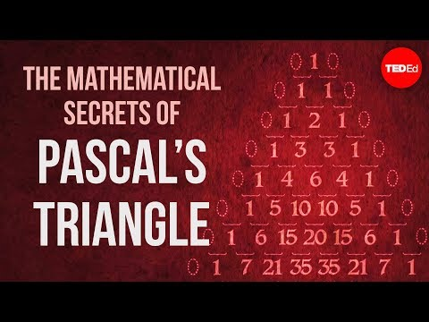 Secrets of Pascal's triangle
