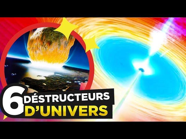 Video de pronunciación de catastrophique en Francés