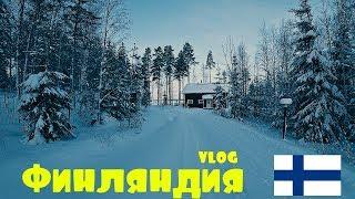 Рыбалка в финляндии зимой туры