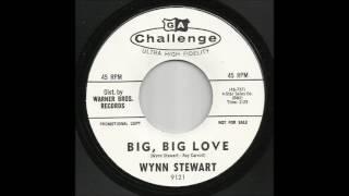 Wynn Stewart - Big, Big Love