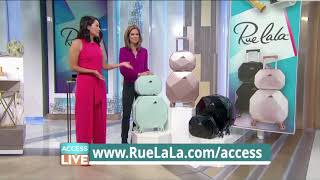 kensie Gemstone Collection on Access Hollywood