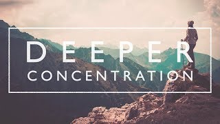 Ambient Study Music For Focus - 3 Hours of Music for Studying, Concentration and Memory