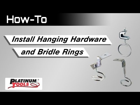 Bridle Rings Part 2