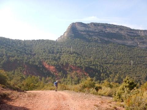 Bigues i Riells - Santuari de Puiggraciós - Montmany - Figaró