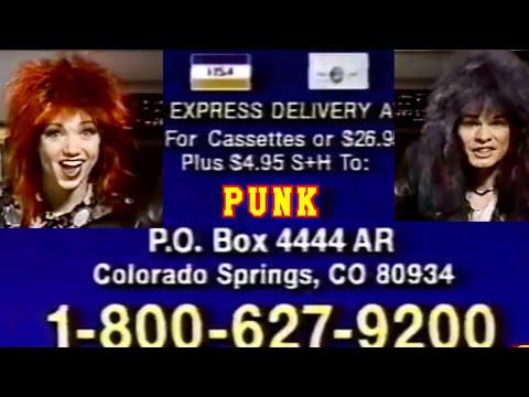 Terrible music ad