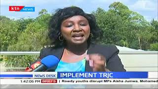Boss Shollei: The BBI process is about bringing Kenyans together