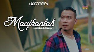 Download lagu Maafkanlah Andra Respati Mp3