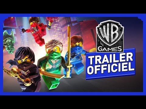 Vidéo LEGO Jeux vidéo PSVLNLODR : Lego Ninjago: L'ombre de Ronin PS Vita