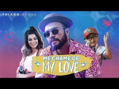Me chame de My Love (Participação especial de GKAY)