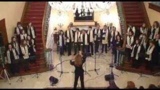 Concerto Gospel Con All Over Gospel Choir