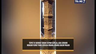 Fakta Dibalik Gereja Notre Dame - On The Spot 22 April 2019