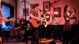 Love Among the Ruins - John & Mary and the Valkyries, Sportsmen's Tavern, 6/4/11