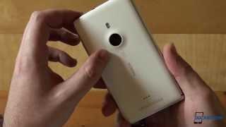 Nokia Lumia 925 Unboxing | Pocketnow