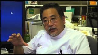 山崎哲也氏:野球肘を防ぐには球数制限が必要