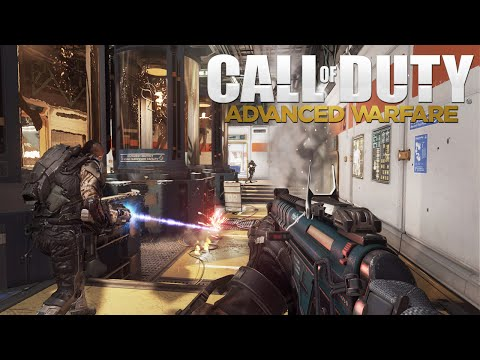 call of duty advanced warfare pc fnac