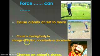 Basic biomechanics part 1
