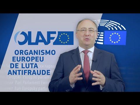 Minuto Europeu nº81 - Organismo Europeu de Luta Antifraude