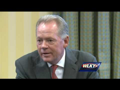 Complete interview: Bobby Petrino talks to the media ahead of the kickoff luncheon