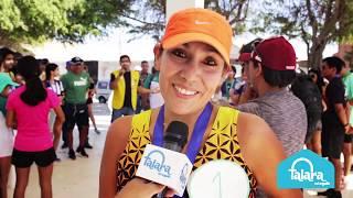 Maratón 5K Contra la Diabetes