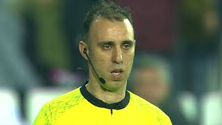 DG Sivasspor 2 - 1 Galatasaray #Özet