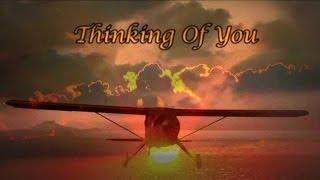 Chris Rea  - Thinking Of You (Lyrics)