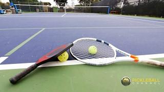 Renowned Tennis Club Embraces Pickleball - I ♥ Pickleball