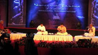 Mandolin Performance - U. Rajesh and U. Srinivas