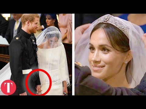 10 Crazy Rules Meghan Markle Has To Follow For The Royal Wedding mp3