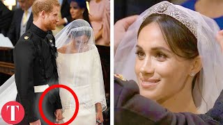 10 Crazy Rules Meghan Markle Has To Follow For The Royal Wedding