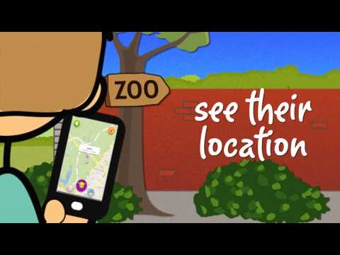 Video of Family Locator - Famfinder