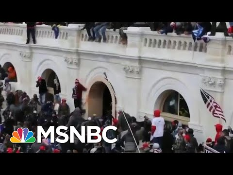 House Cancel's Thursday's Session Over Security Concerns | Morning Joe | MSNBC