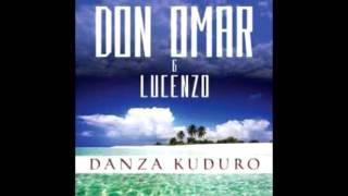 Don Omar - Danza Kuduro ft. Lucenzo