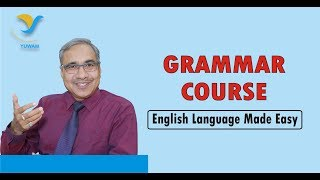 Yuwam Gurukul LIVE | Grammar Course - English Language Made Easy by M.S. Shekhawat