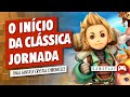 Final Fantasy Crystal Chronicles Remastered O In cio