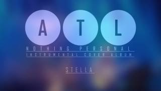 All Time Low - Nothing Personal - Cover - Stella