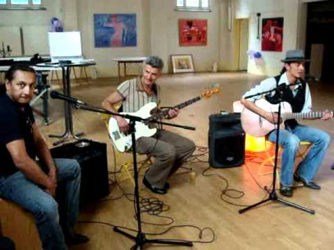 "Theo Mosquito & Friends - ""Jam-Session-Fun"""