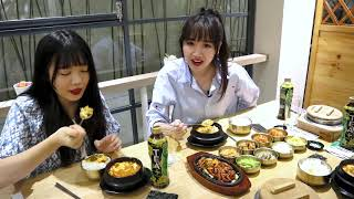[Trailer] Hari Won ft Rudya - Siêu Ham Ăn - Canh Đậu Hũ