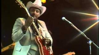 Otis Rush And Eric Clapton - All Your Lovin' [Miss Loving].avi