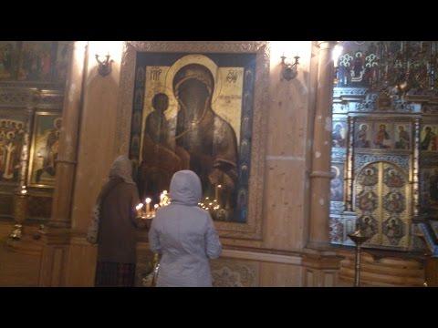 Почему у православных храмов купола такой формы
